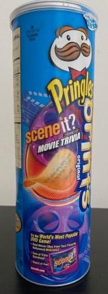 Pringles Prints Seitenansicht