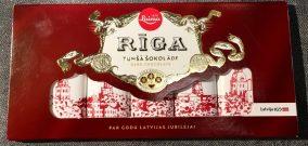 Laima Riga Dark Chocolate