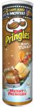 Pringles XMas Turkey 2017