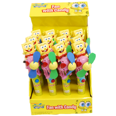 Spongebob Sschwammkopf Ventilatoren Sweets