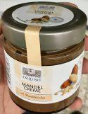 Edellinie von Kaufland/Lidl: Exquisit Mandelcreme Brotaufstrich Kaufland