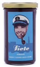 Fiete Hamburg Dunkle Schoko-Nuss-Creme