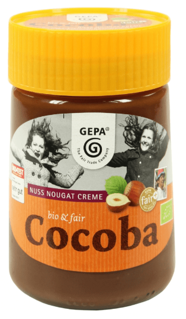 Gepa Cocoba Fair