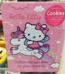 Hello Kitty Einhorn Cookies