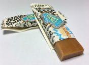 Johnny Doodle Caramel Fudge