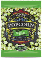Popcorn Factory Green Apple