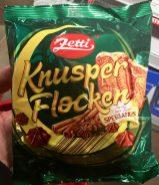 Zetti Knusperflocken Spekulatius