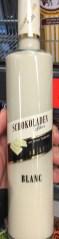 Aldi Schokoladen-Likör Weiße Schokolade