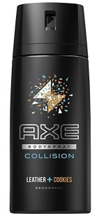 AXE Collision Leather +Cookies