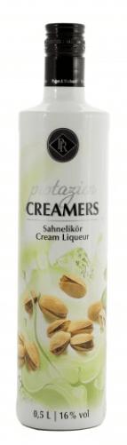 Berentzen Creamers Sahnelikör Pistazien
