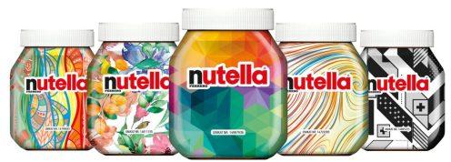 Ferrero-Nutella-Jedes-Glas-ein-Unikat-Aktion
