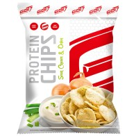 got7 Proteinchips Sour Creme-Onion-Geschmack 50g