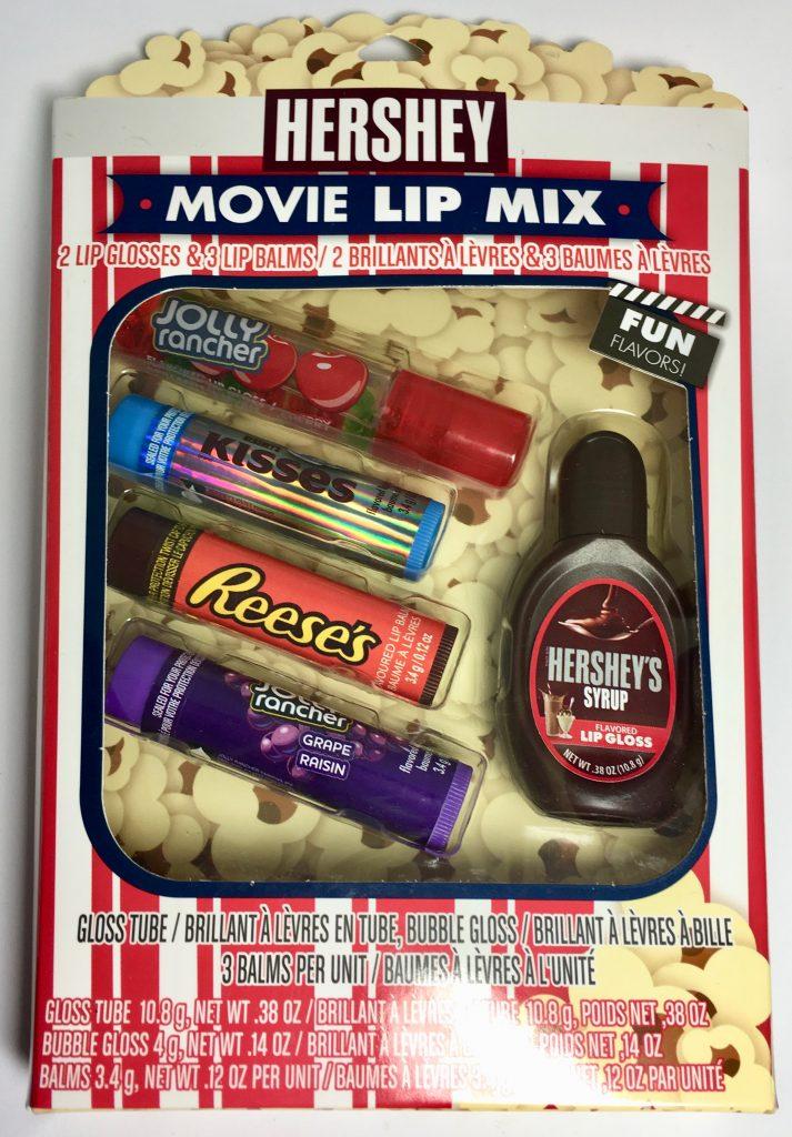 Hershey Lipbalm Stick Mix