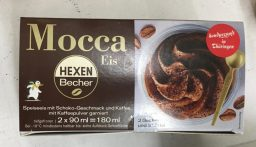 Hexenbecher Mocca