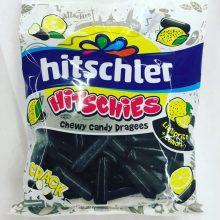 Hitschler Hitschies Limone-Lakritz