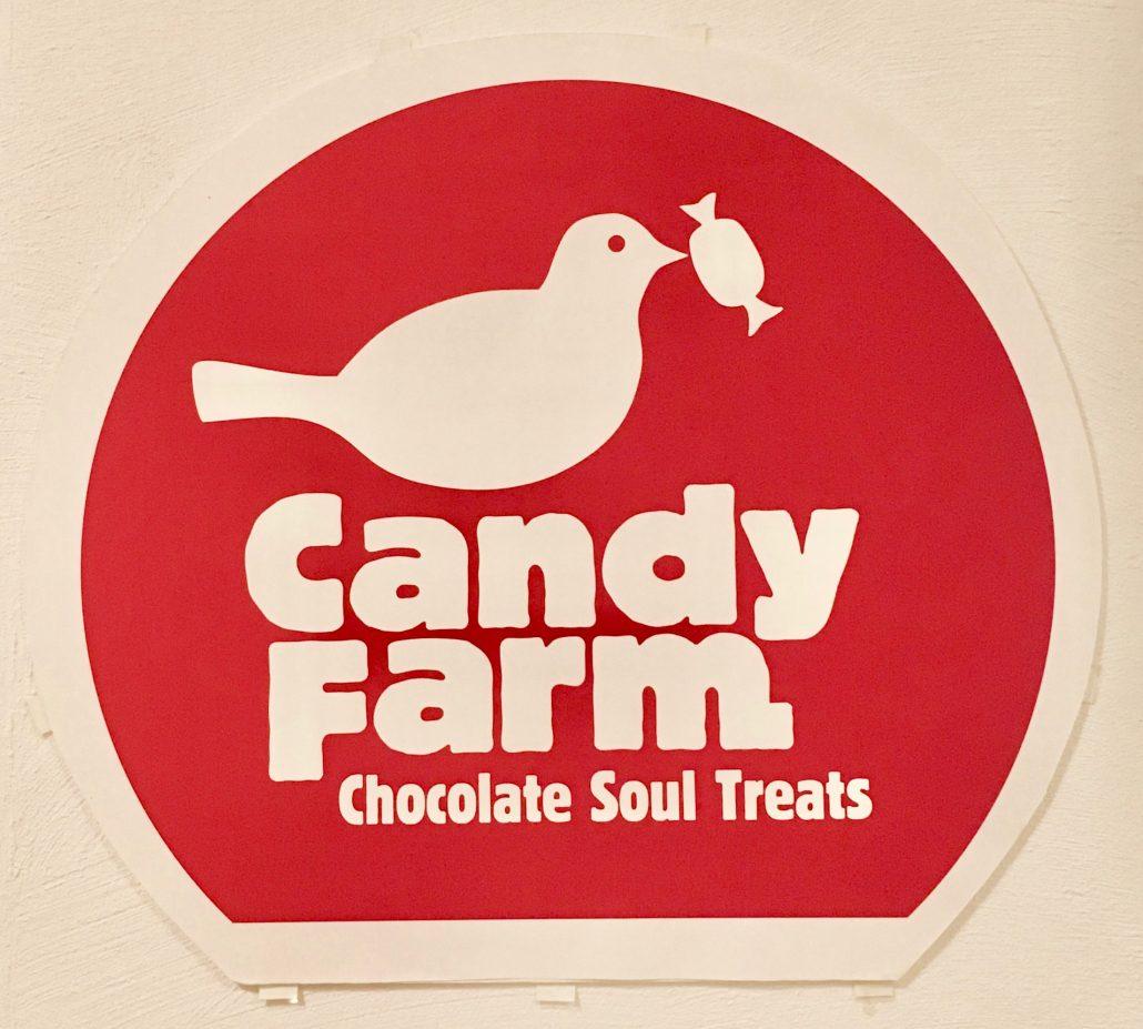 Logo Candy Farm