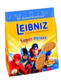 Leibniz Superheroes Boys