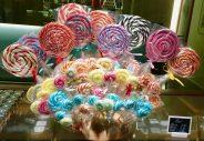 Zuckermanufaktur Wien Lollipop-Strauß