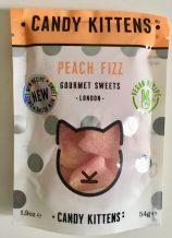 Candy Kittens Peach Fizz