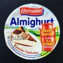 Ehrmann Almighurt Russischer Zupfkuchen Glückskanne-Gewinnspiel