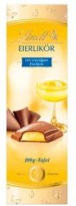Lindt Eierlikör Tafelschokolade