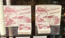 Bad Nauheimer Salinentropfen