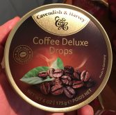 Cavendish + Harvey Coffee Deluxe Drops