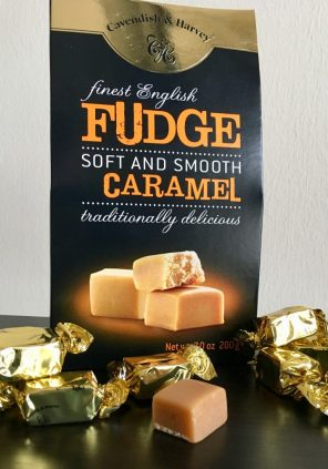 Cavendish+Harvey Fudge Caramel