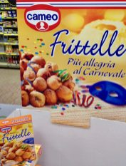 Dr Oetker Cameo Fritelle Backmischung