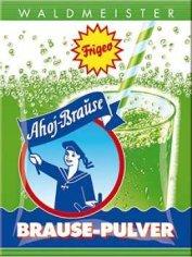 Frigeo Ahoj-Brause Waldmeister