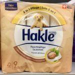 Hakle Shea Butter Toilettenpapier