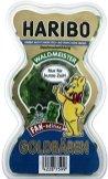 Haribo Waldmeister Goldbären