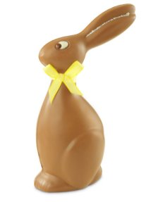 Laederach Cleo Hase Milch 48cm