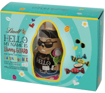Lindt Hello Easter-Bunny-Box Ostern