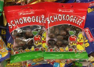 Panuli Schokogelee Ostern
