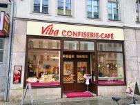 Viba Confiserie-Cafe Berlin-Friedrichstraße