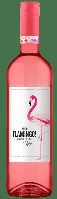 Kellerei Reh Kendermann Miss Flamingo Rosé-WEin