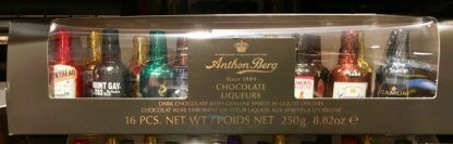 Anthon Berg Chocolate Liqueurs