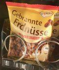 Bodeta Gebrannte Erdnüsse Knackig Dragiert