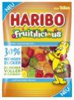 Haribo Fruitilicious 30% weniger Zucker