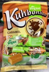 Kuhbonbons Caramel Vegan