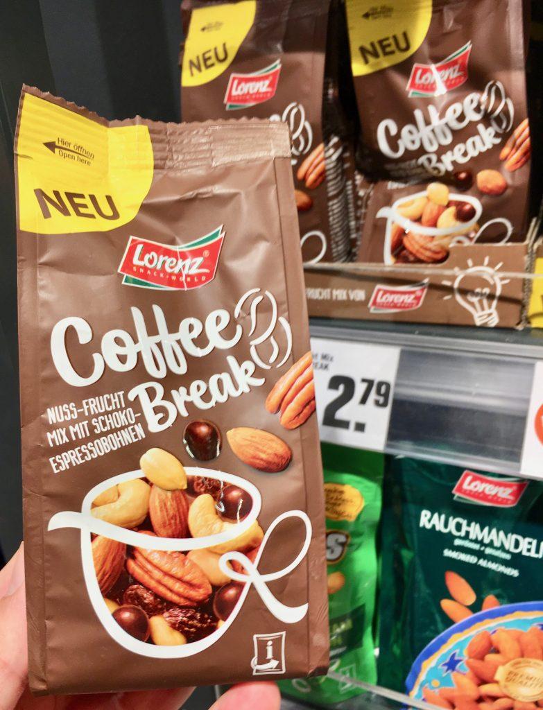 Lorenz Coffee Break Nussmischung