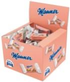 60 Minis von Manners Neapolitaner-Waffel.