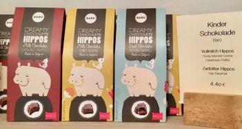 Baru Hippos