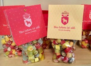 Bonbons Kerstin Kanofsky
