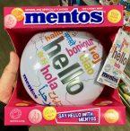 Mentos Duty Free Dose