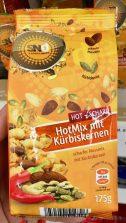 SNd Smaba Nuts HotMix mit Kürbiskernen Scharf