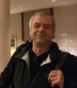 Wilfried Schmidt BDI-World