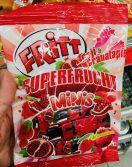Krüger Fritt Superfrucht Minis Goji Granatapfel
