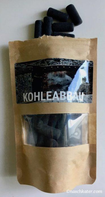 think sweet Bielefeld Lakritz Kohleabbau